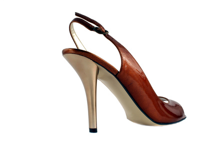 Orthotic inserts for high heels