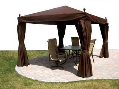 Enviroshade canopy instructions