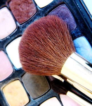 About Organic Makeup