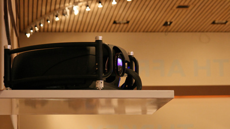 How to Troubleshoot a BenQ Projector