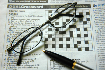 How to Make a Free and Printable Crossword Puzzle
