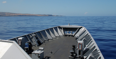 The Average Salary of a Merchant Marine Captain | Career Trend