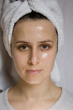 How to Tighten the Skin With Preparation H