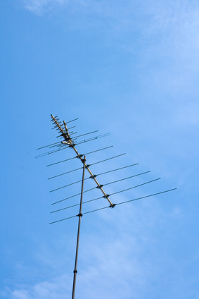 How to Improve Television Antenna Reception