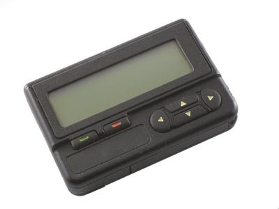 How to Get Free Pager Service