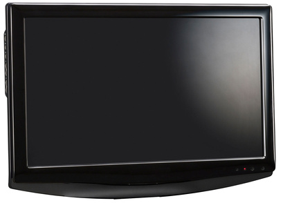 Effects of Humidity on an LCD TV