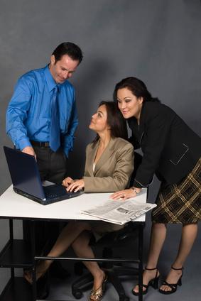 Typical Employee Strengths & Areas for Development | Bizfluent