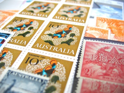 How to Calculate the Cost of Stamps for a Manilla Envelope