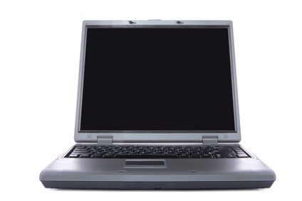 How to Make a Desktop Computer Run Through a Laptop Monitor