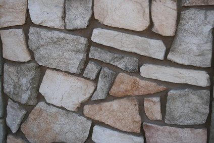 How To Make Fake Rock Walls With Plaster Of Paris Ehow Uk