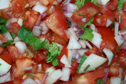 How to Make Salsa From Scratch