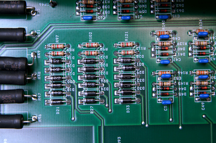 How to Find a Short in a Circuit Board