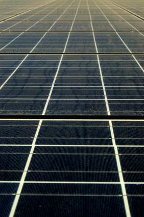 Solar panel hook up instructions