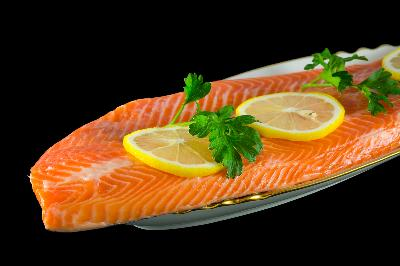 Top 10 healthy fish to eat healthy eating sf gate for What is the best fish to eat