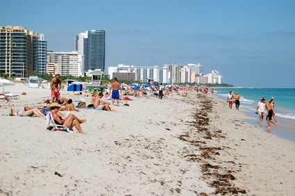 South Beach Hotel Deals In Miami FL