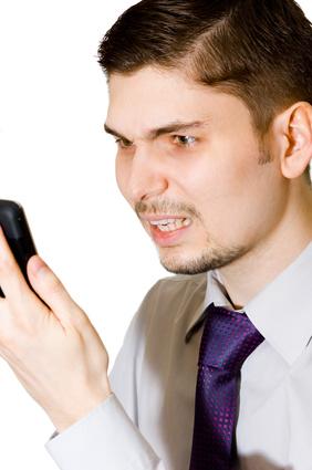 How Do I Get My Verizon LG Phone Off Mute?