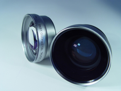 Concave Lens Uses