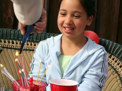 Ideas para la fiesta de cumplea os de una ni a de 10 a os - Ideas cumpleanos 10 anos ...