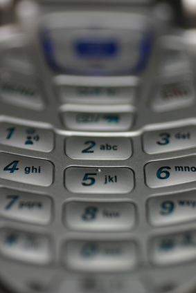 How to Set Up Your Voice Mail on a Verizon Phone