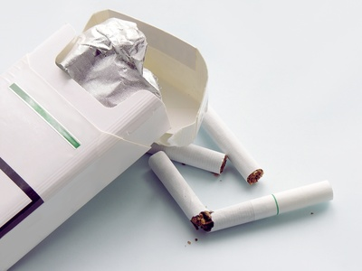 smoking effects on lungs. Effects of Smoking on Skin