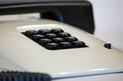 How to Block Incoming Calls on the House Phone