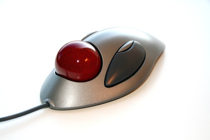 Uses of a Computer Trackball