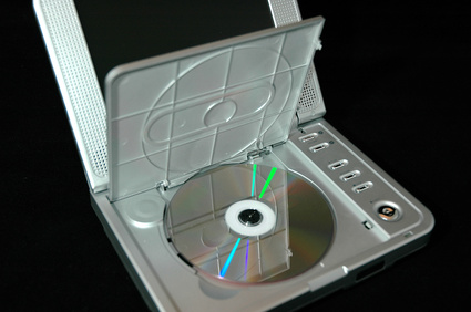 How to Burn a DVD So All DVD Players Will Read