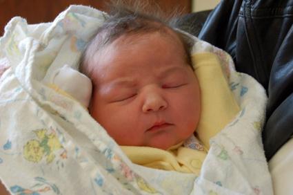 Отеки при беременности, оттеки у малыша в утробе, от чего оттек мозга