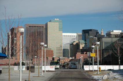 Hotels Near Fillmore Denver Co