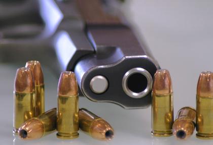 Resultado de imagen para municiones 9 mm