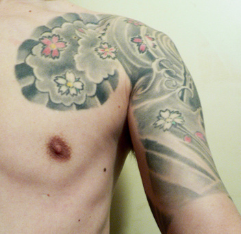 Tattoo Cover-Up Ideas