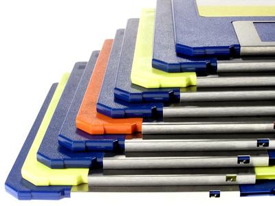 Uses for Floppy Disks
