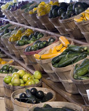 4 Ways That Vegetables Prevent Disease