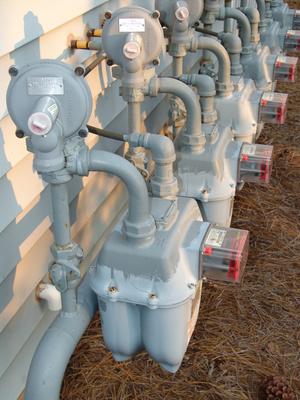 Cu nto cuesta un sistema de calefacci n central de gas - Sistema de calefaccion central ...