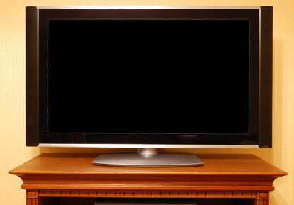 How to Fix a Broken Plasma TV Screen