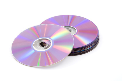 How to Copy a DVD to Media Player
