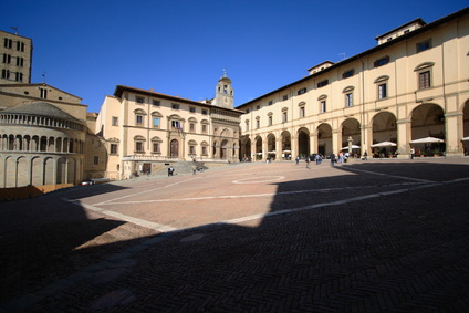 Boutique hotels in arezzo italy usa today for Best boutique hotels in italy
