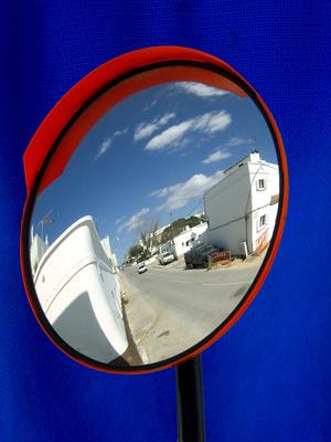 los espejos curvos y las lentes: