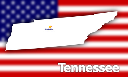 How to Look Up a Tennessee State License Plate Number