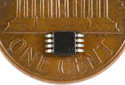 What Are the Different Types of Microchips?