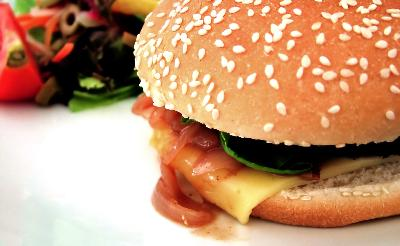 the adverse physical effects of consuming fast food