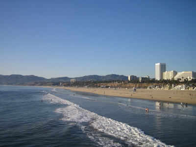 Cheap Hotels Southern California Near Beach