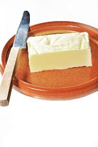 No Trans Fat Butter 83