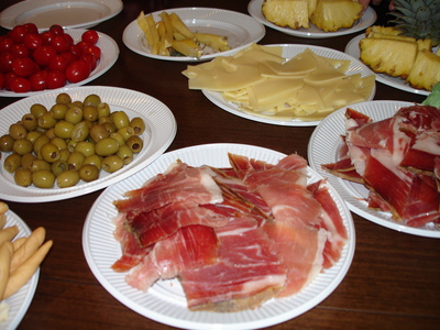 Food in andalusia spain usa today for Andalucia cuisine