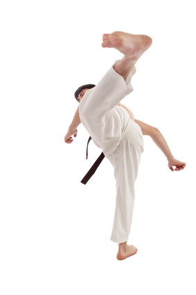 a study on jujitsu Introduction one of my on-going projects is a co-authored study of wing chun's  history (and social meaning) within the german martial arts.