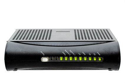 How to Reset an RCA Cable Modem