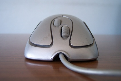 What Is the Function of a Computer Mouse?