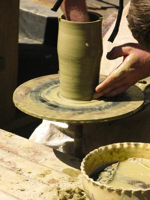 Como construir um forno para ceramica