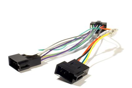 Cableado Electrico Automotriz Cableado Automotriz | Ehow