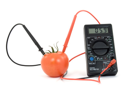 Ohmmeter Function